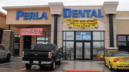 Perla Dental Desoto